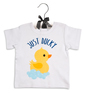 Rubber Ducky by Izzy & Owie - Hanger