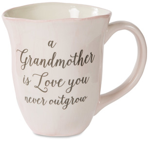 Grandmother by Emmaline - 16 oz Cup