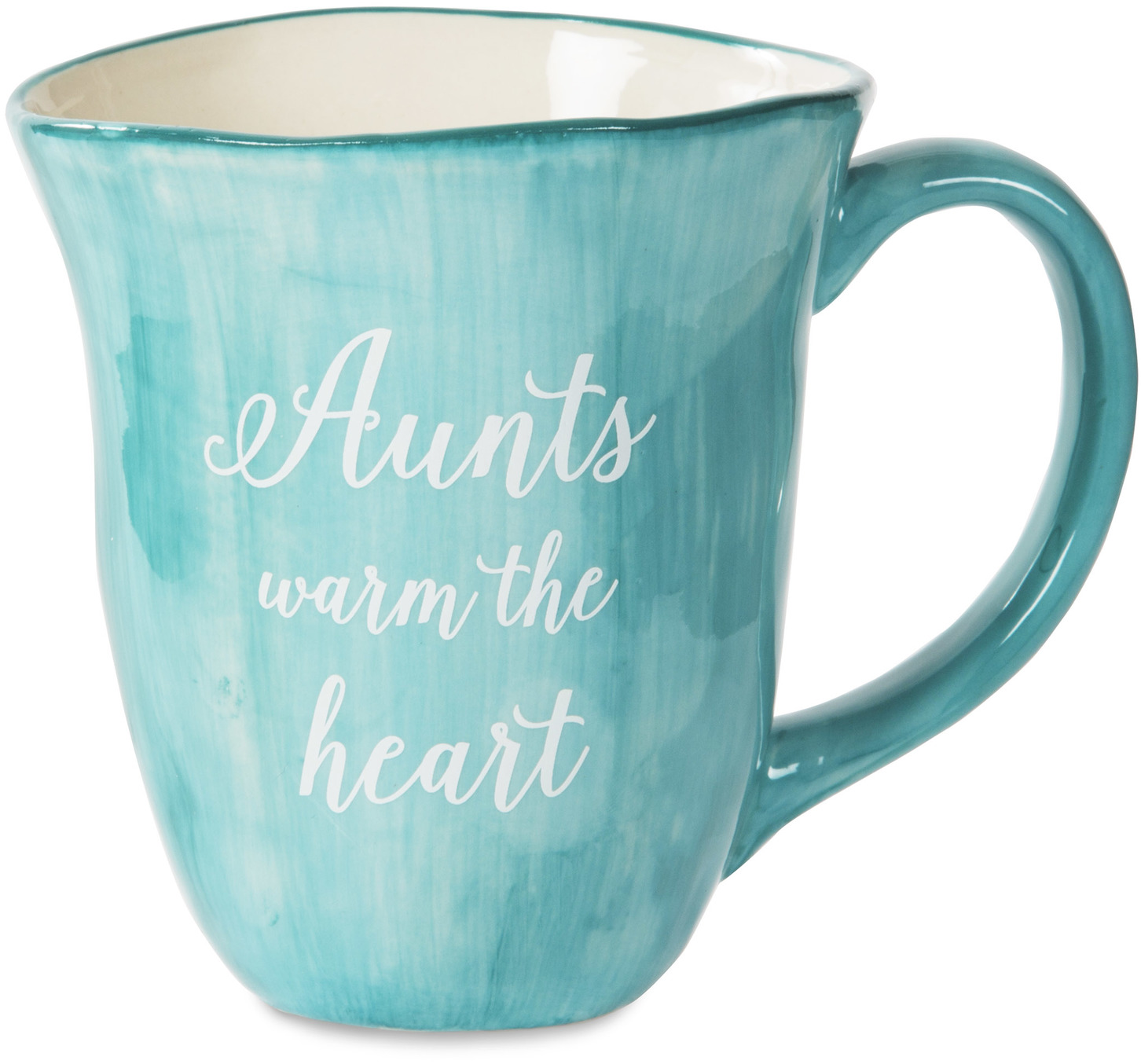 Aunt by Emmaline - Aunt - 16 oz Ceramic Mug