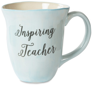 Teacher by Emmaline - 16 oz Cup