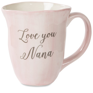 Nana by Emmaline - 16 oz Ceramic Mug