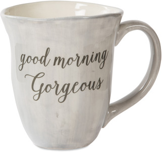 Gorgeous by Emmaline - 16 oz Ceramic Mug