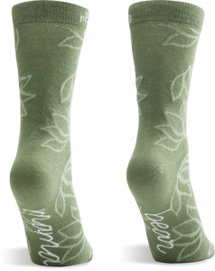 Mama Bear by Mom Life - Ladies Cotton Blend Sock