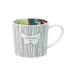Celebrating You by Celebrating You - 16oz Mug