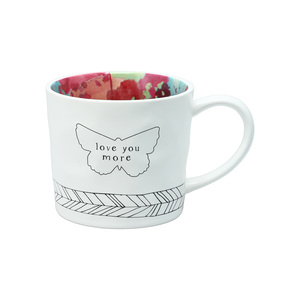 Love You by Celebrating You - 16oz Mug