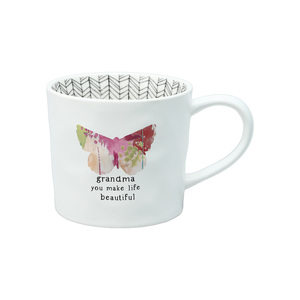 Grandma by Celebrating You - 16 oz. Mug