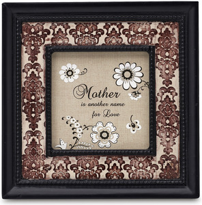 "Mother by Modeles - 6"" x 6"" Plaque/Frame"