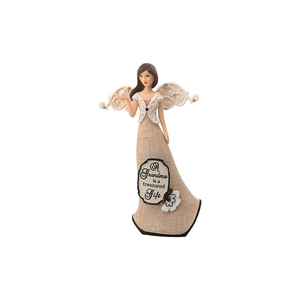 "Grandmother by Modeles - 4.5"" Modeles Ornament"