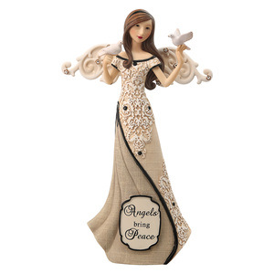 "Peace by Modeles - 7.5"" Angel"