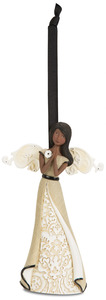 "EBN Prayer by Modeles - 4.5"" EBN Angel Praying"