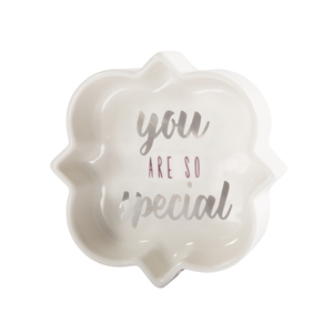 "Special by Best Kept Trinkets - 3"" Trinket Dish"