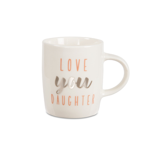 Daughter by Best Kept Trinkets - 5 oz. Mini Mug