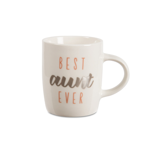 Aunt by Best Kept Trinkets - 5 oz. Mini Mug