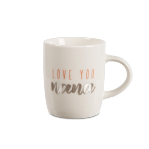 Nana by Best Kept Trinkets - 5 oz. Mini Mug