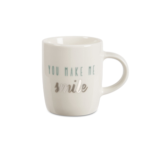 Smile by Best Kept Trinkets - 5 oz. Mini Mug