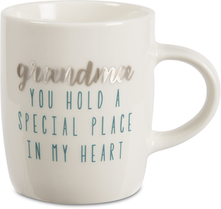Grandma by Best Kept Trinkets - 5 oz. Mini Mug