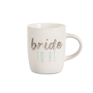 Bride by Best Kept Trinkets - 5 oz. Mini Mug