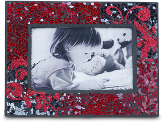 "Red by UpWords - 5.75"" x 7.75"" Picture Frame"