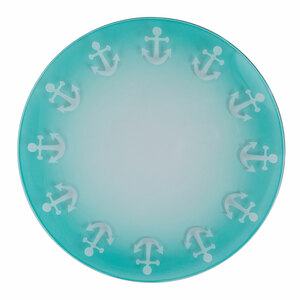 Anchors Away by Candle Decor - Candle Tray