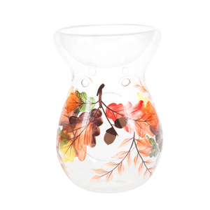 Harvest Leaves by Candle Decor - Wax Warmer