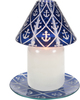 Blue Anchor by Candle Decor - Alt