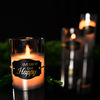 Happy by Candle Decor - Scene