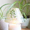 Green Fern by Candle Decor - Scene