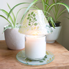 Green Fern by Candle Decor - Scene2