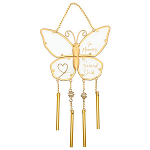 "Beloved Child by Forever in our Hearts - 11.5"" Wind Chime"