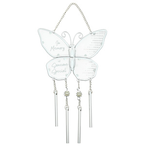 "Someone Special by Forever in our Hearts - 11.5"" Wind Chime"