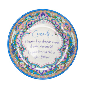 "Create by Intrinsic - 4.25"" Trinket Dish"