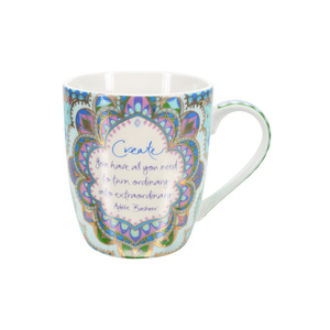 Create by Intrinsic - 12 oz Cup with Gift Box