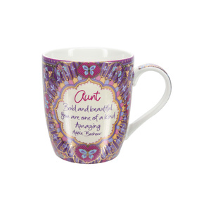Aunt by Intrinsic - 12 oz Cup with Gift Box